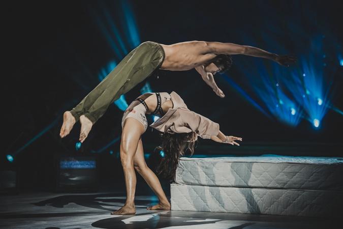 Michelle Andrade: Секс-символом себя не считаю. Но, возможно, скоро все изменится фото 1