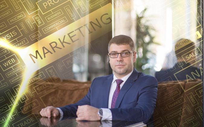 Богдан Терзи — бизнес-эксперт выделил основные тренды маркетинга 2019