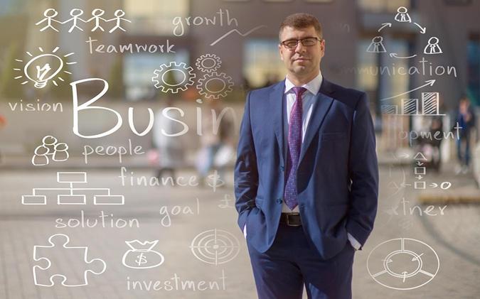 Руководитель Амиллидиус Богдан Терзи: маркетолог должен использовать в работе мессенджеры и пользовательский контент.