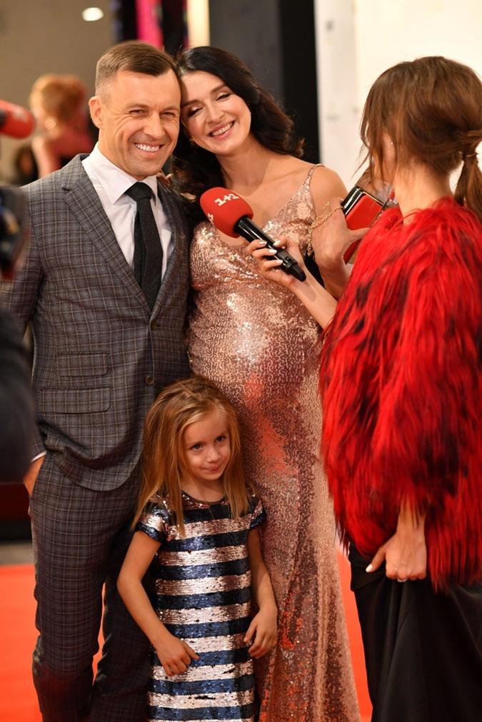 Мама троих детей Валентина Хамайко рассказала, почему отказалась от няни  фото 1