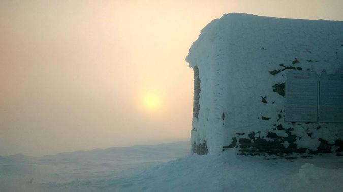 В Украине начинается лавиноопасный период: как туристам ходить в горы фото 2