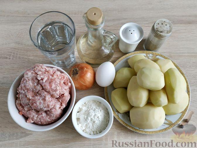 Пошаговые рецепты на Новый год Свиньи фото 19