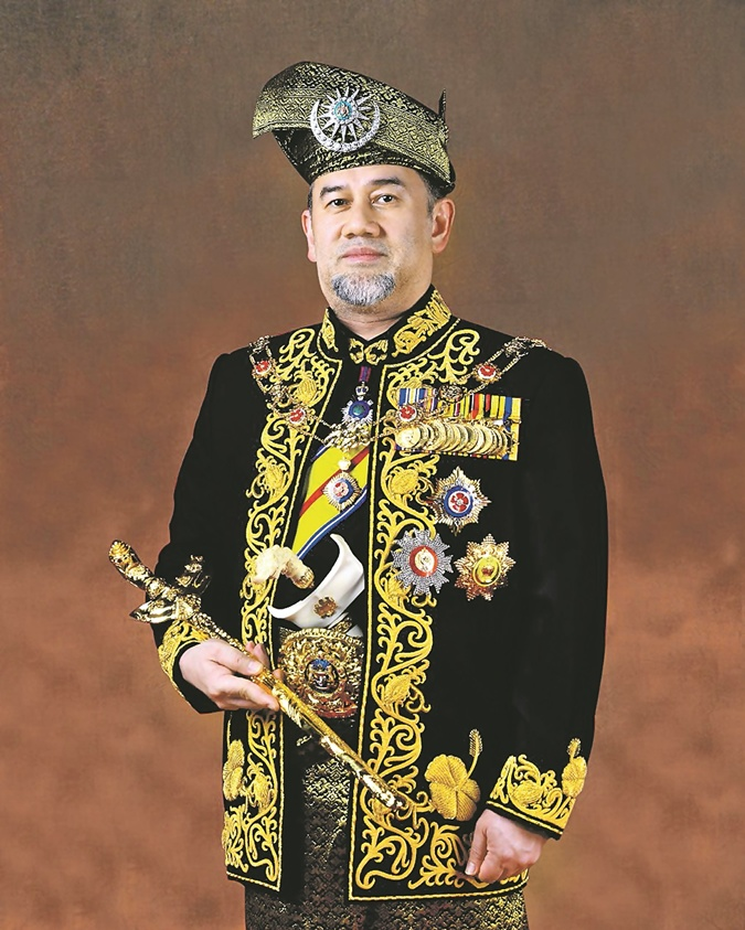 Дневник жены короля Малайзии Оксаны Воеводиной: За одну ночь мне сделали предложение двое фото 2