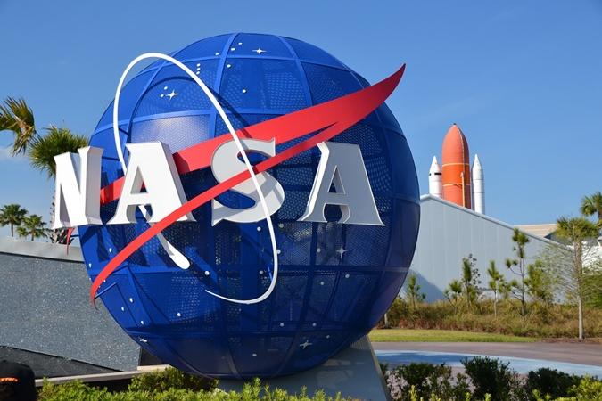 Станция NASA. Центр для посетителей Фото: Pixabay