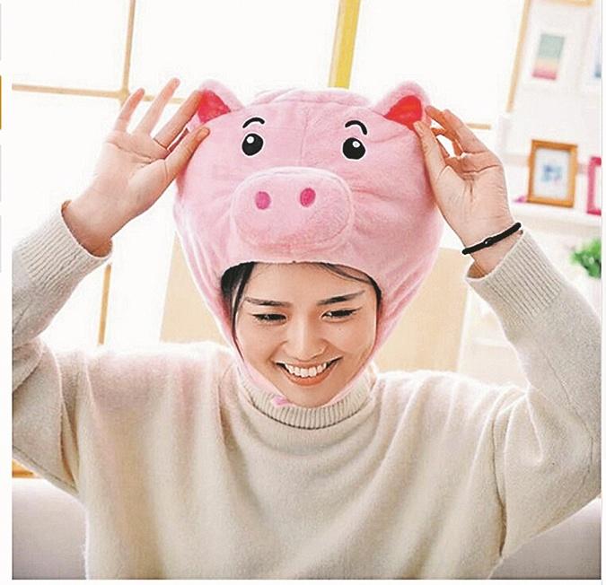 Свинские подарки 2019: ищем странные и необычные новогодние презенты фото 2