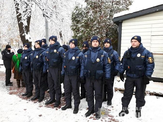 В Киеве прошел Объединительный собор фото 7