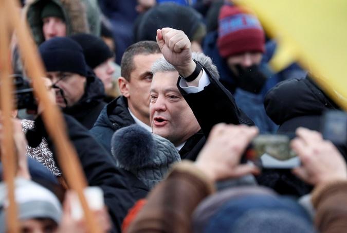 В Киеве прошел Объединительный собор фото 6