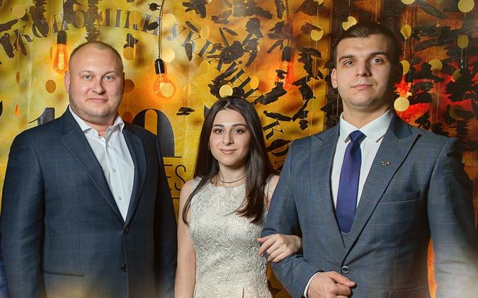 ТОП 100. Основа экономики Украины. Компании — бизнес, развивающий экономику страны