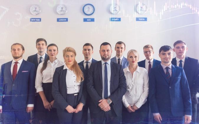 Дмитрий Крупенко — финансист рекомендует курс ЦБТ Беластиум