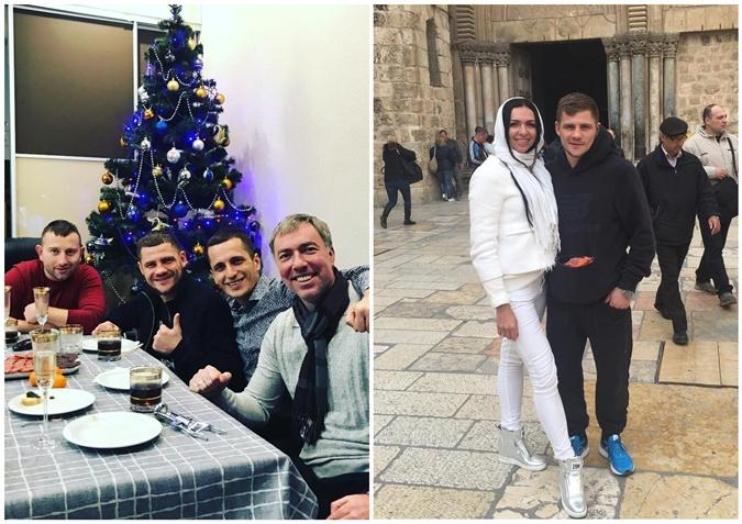 В ожидании соперников: Усик уехал в Лапландию, а Ломаченко объедается раками фото 5