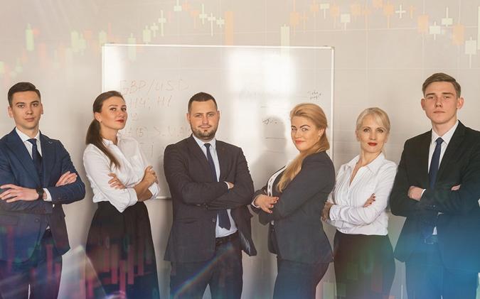 Работа в Центре Биржевых Технологий (Киев): отзывы о возможности реализовать свои амбиции и достичь целей