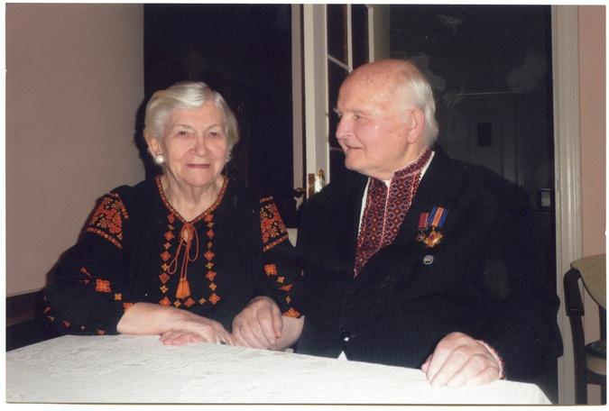 Вятрович сообщил о смерти одного из лидеров ОУН фото 2