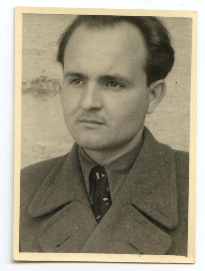 Вятрович сообщил о смерти одного из лидеров ОУН фото 1