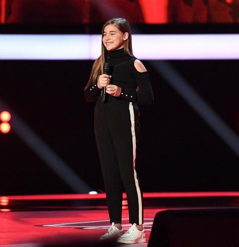 Алсу привела 10-летнюю дочь к Лободе на проект