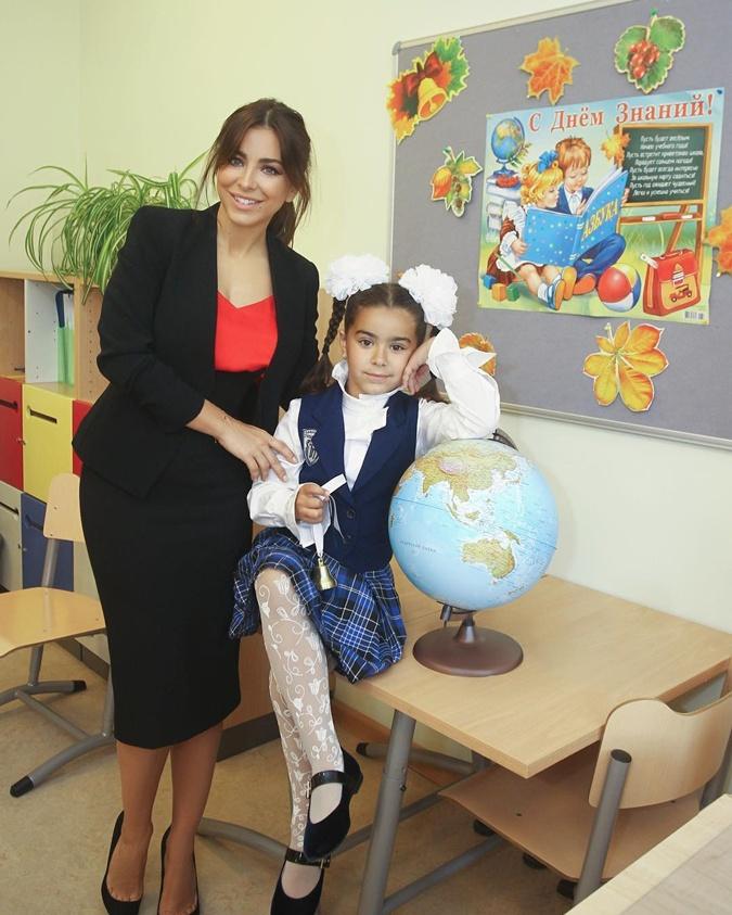 Школу, где обучается  дочь Ани Лорак, накрыла смертоносная  болезнь