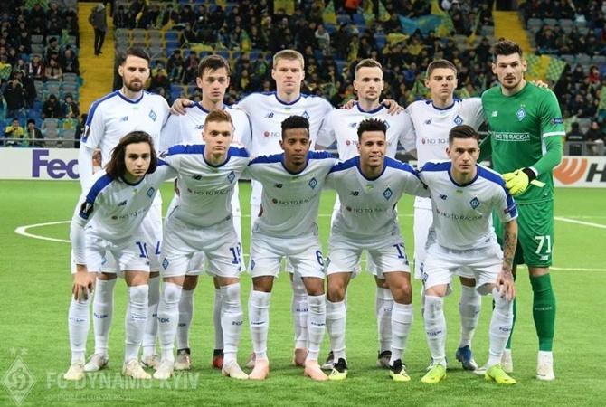 Лига Европы возвращается: Хацкевич не знает кого ставить в атаку, у Фонсеки проблемы с обороной фото 1