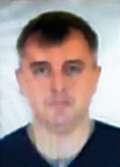Денис Сергеев.