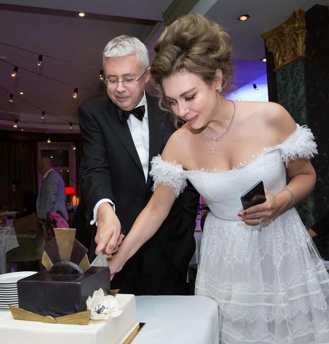 Умер Игорь Малашенко - политолог и муж Божены Рынски фото 2