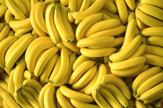 Бананы: польза для мышц