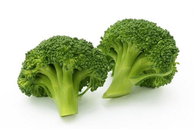 Брокколи: польза для легких