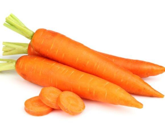 Морковь: польза для сердца