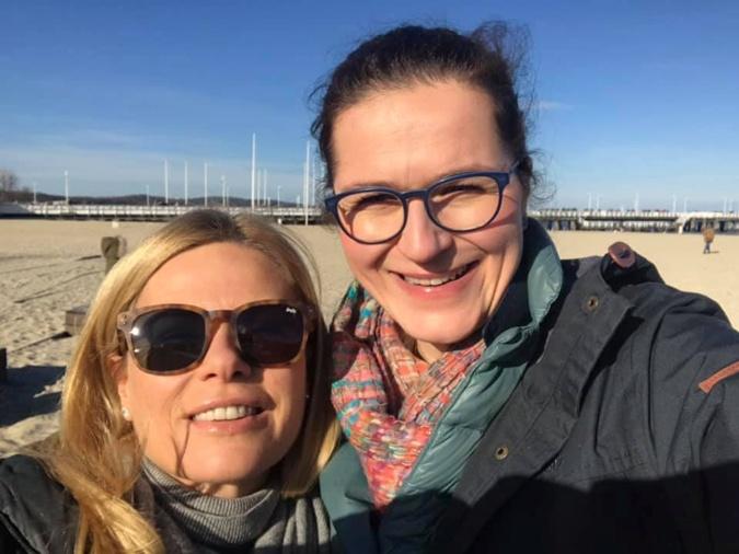 Новым мэром Гданьска стала 39-летняя мать-одиночка фото 1