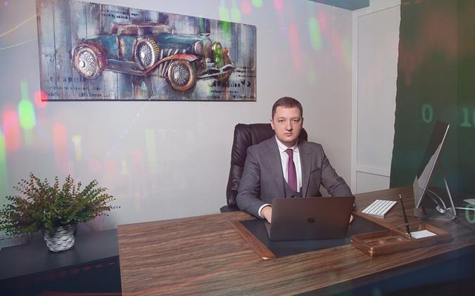 Сергей Родлер, руководитель ЦБТ-онлайн, развивает дистанционный формат обслуживания клиентов.