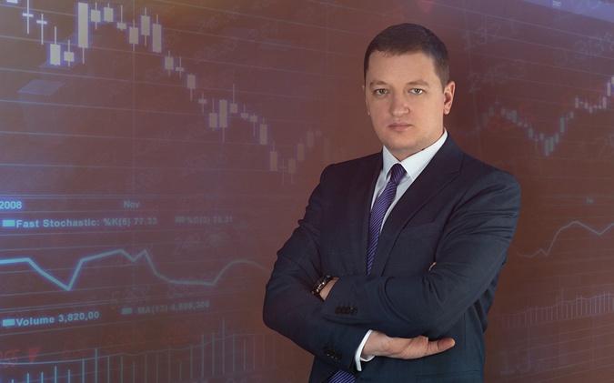 Сергей Родлер: торгуя на финансовых рынках принимайте решения взвешенно.
