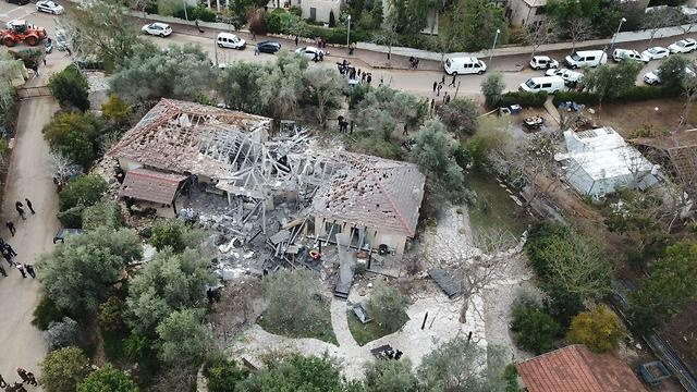 Обострение конфликта ударило по рейтингам Нетаньяху.