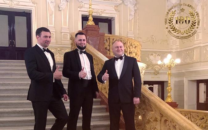В финал вошли только те, кто экспортирует украинскую идею.