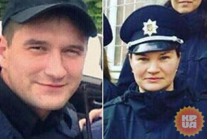 У 27-летнего Артема Кутушева осталась дочь, у 36-летней Ольги Макаренко – двое сыновей.