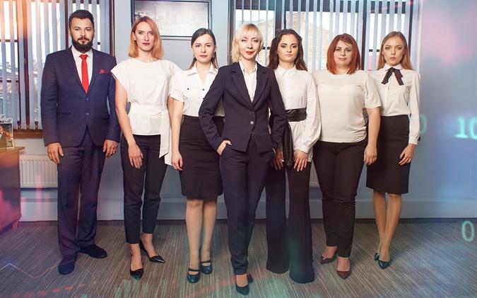 Елена Якубовская — финансист, успешный трейдер, эксперт в сфере финансовых рынков