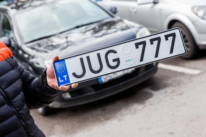 Украинцы могут менять мобильного оператора без смены номера