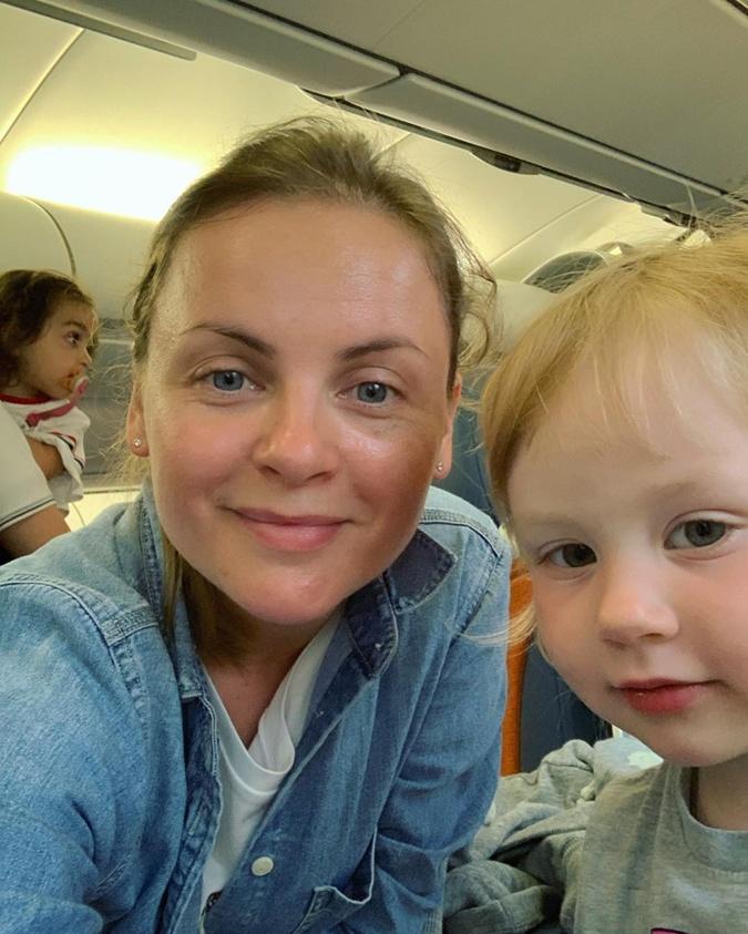 Супругу Игоря Николаева раскритиковали запубликацию про авиакатастрофу SSJ-100