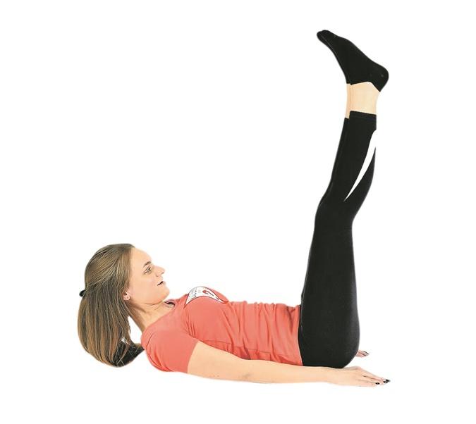 Тибетская гимнастика: пять упражнений, омолаживающих тело фото 2