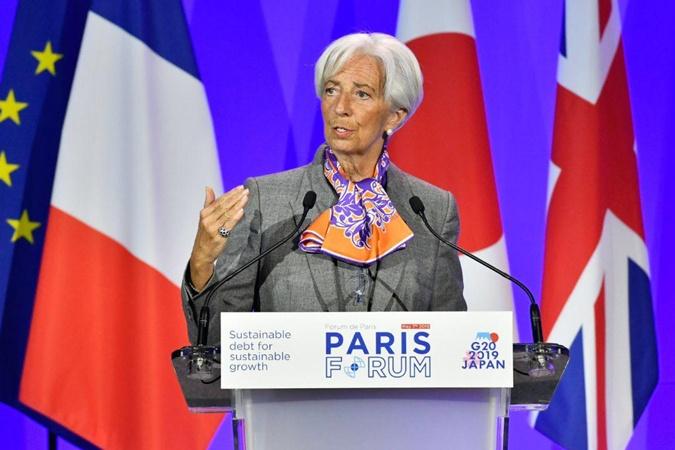 Фото: пресс-служба МВФ