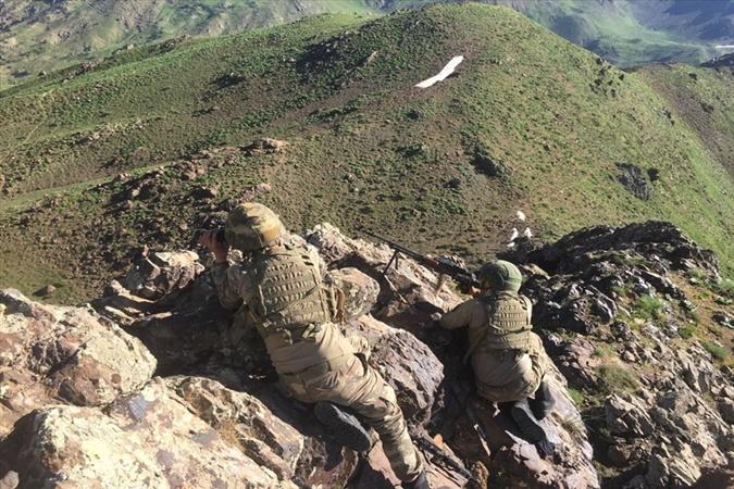 Турция развернула военную операцию в Ираке фото 1
