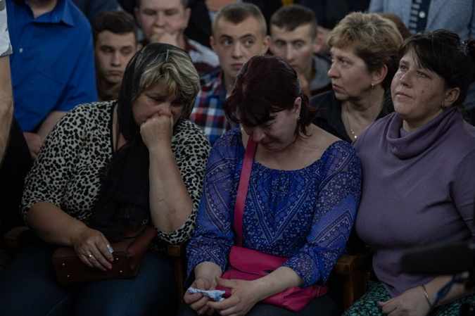Президент выразил соболезнования семьям погибших шахтеров.