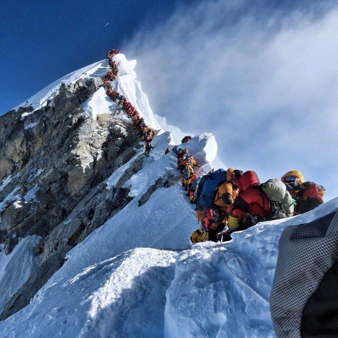 Фото: facebook.com/EverestToday