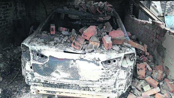 Жителям Балаклеи выплатили компенсацию как пострадавшим от взрывов боеприпасов фото 1