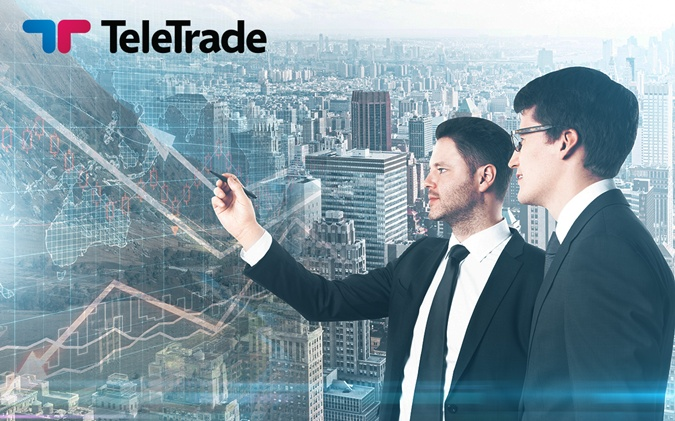 Компания Телетрейд — брокер, учитель и консультант в одном флаконе.