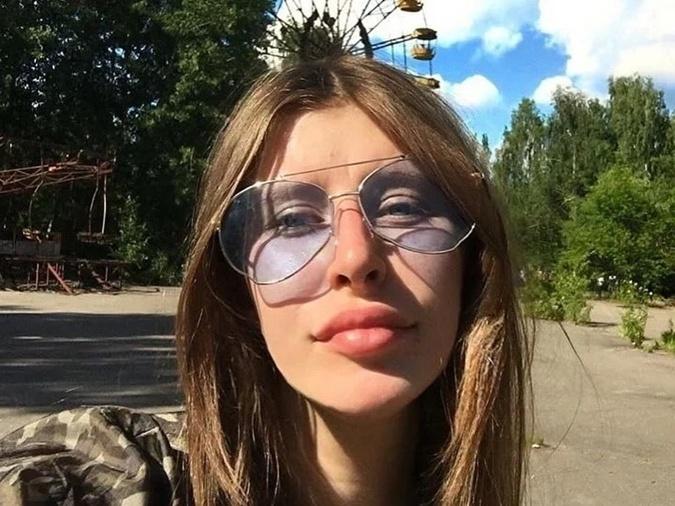 """Учительница, которая сфотографировалась в Припяти без белья: """"У меня не было никакой задумки"""" фото 3"""