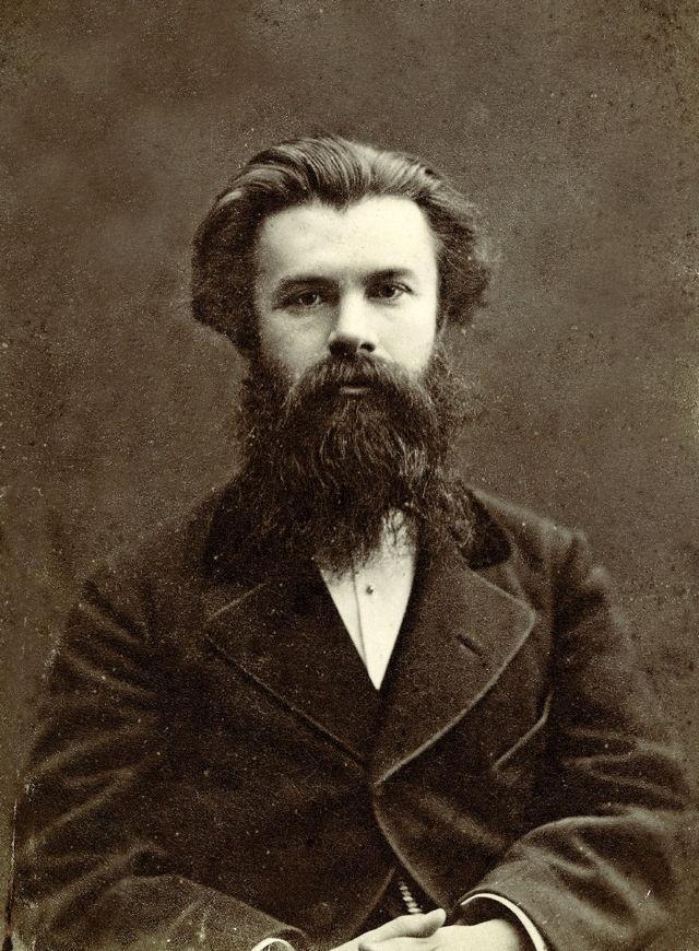 Михаил Драгоманов.