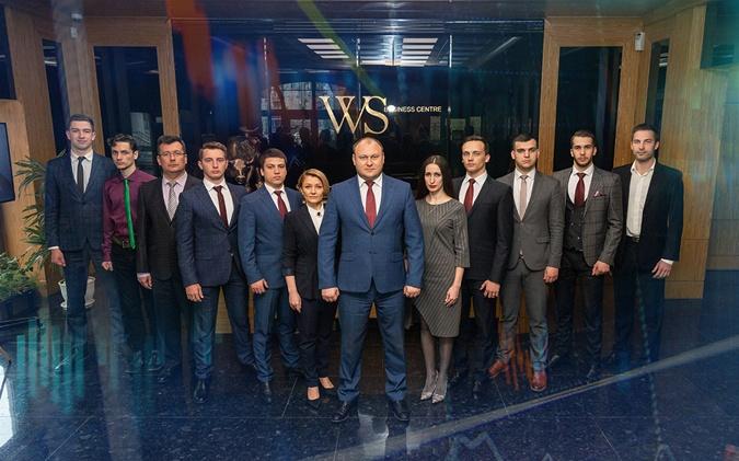 Карьерный рост, командный дух и материальные стимулы — работа в ЦБТ-Одесса.