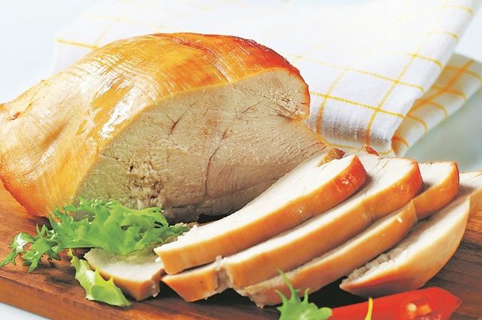 Лучшие блюда из куриного филе фото 2