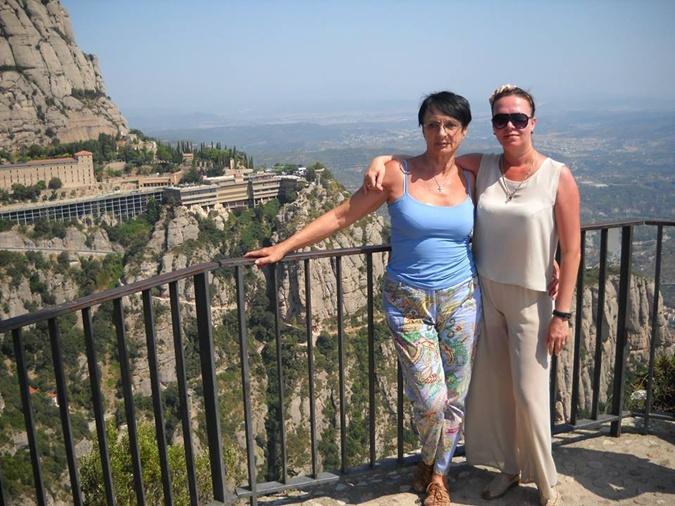 Первая жена Бари Алибасова: Я самодостаточная женщина, и нас с дочерью его наследство не интересует фото 2