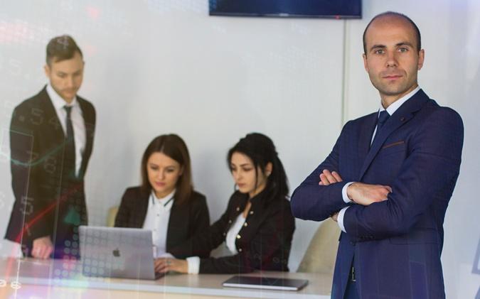 Работа в ЦБТ-Черновцы — лучший шанс реализовать свои лидерские качества, — утверждает Дмитрий Ротарь, руководитель черновицкого отделения компании.