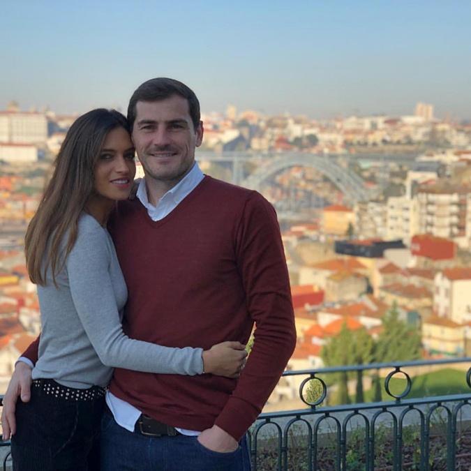 Сначала у Икера случился инфаркт, потом у его жены обнаружили рак. Фото: instagram.com/ikercasillas