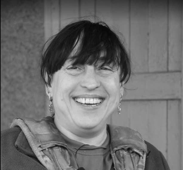 Ирина Шевченко погибла 1 июля при обстреле санитарной машины в ООС.