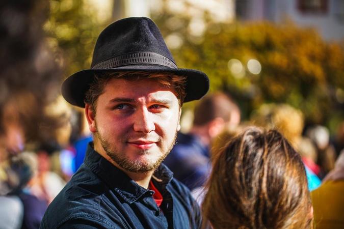 Крупнейшие протесты в Чехии устроили студенты: